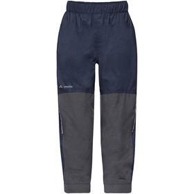 VAUDE Escape VI Pants Kinder eclipse uni